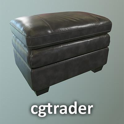 CGTrader Art Test