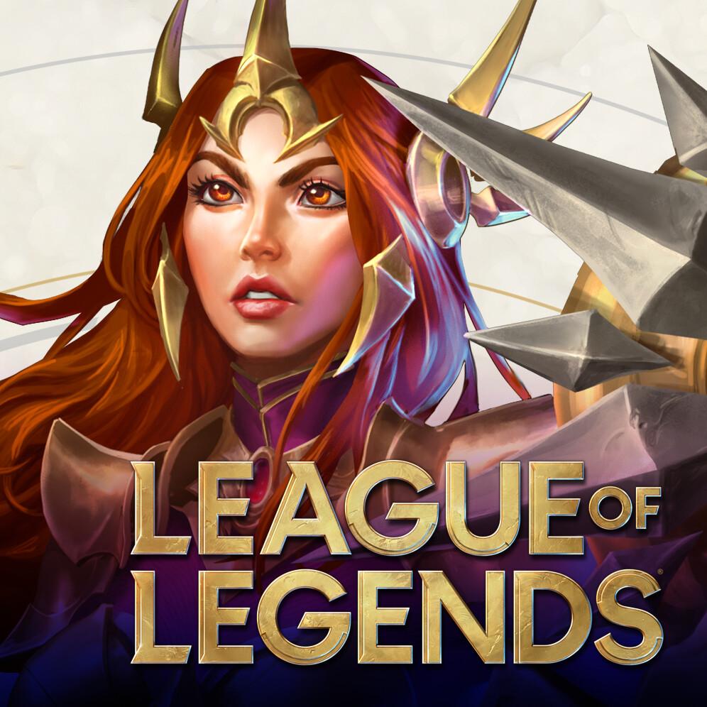 Leona - LoL.com