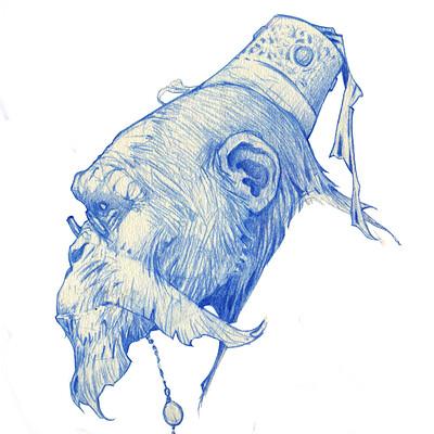 Dela longfish oz sketches e