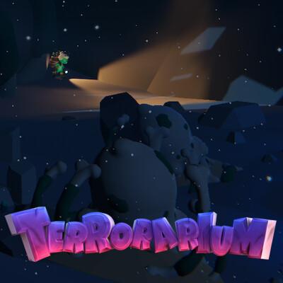 Terrorarium: Moogu Cave