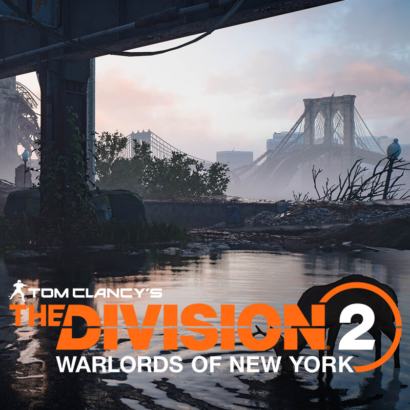 Division 2 Warlords of New York DLC - Two Bridges Part 2