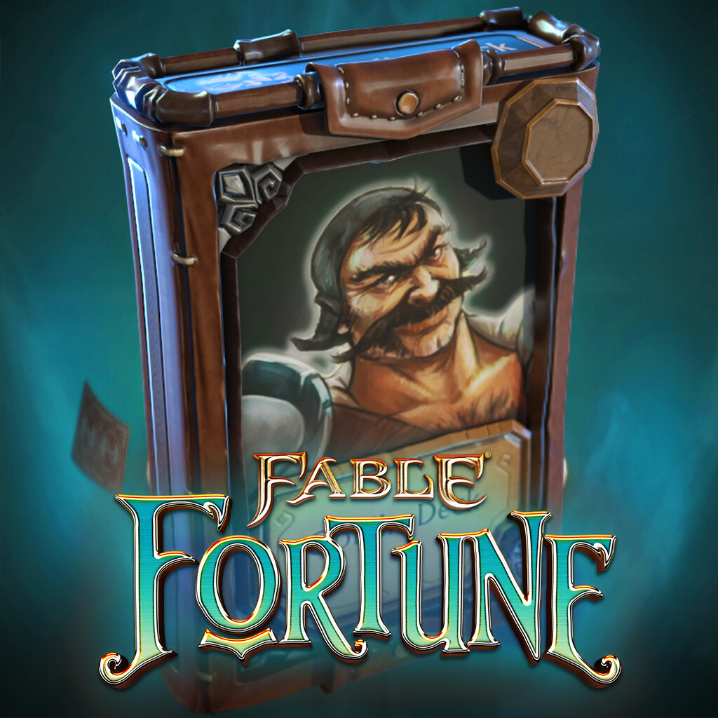 Fable Fortune - Props