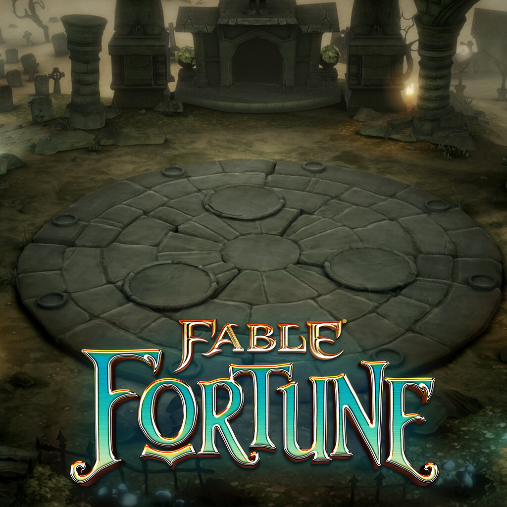 Fable Fortune - Lychfield