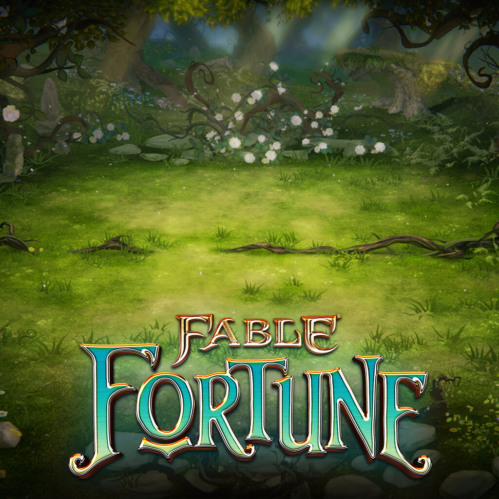 Fable Fortune - Rosewood