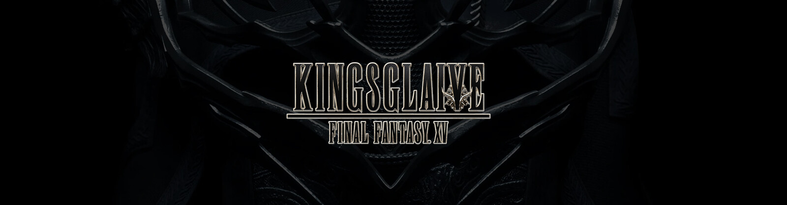 Kingsglaive - Final Fantasy XV.