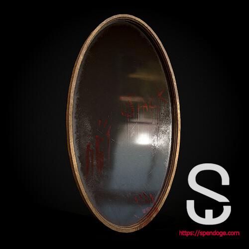 Horror Mirror