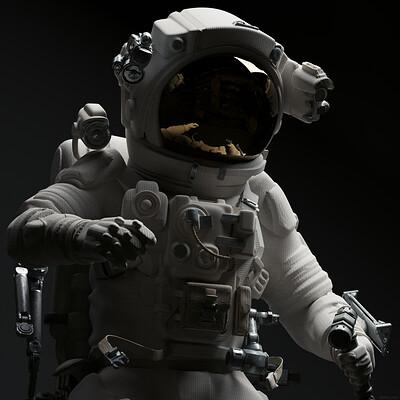 Min guen min guen minguen astronaught b 01