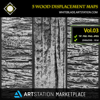 Muhammx sohail anwar wood vol03 1024