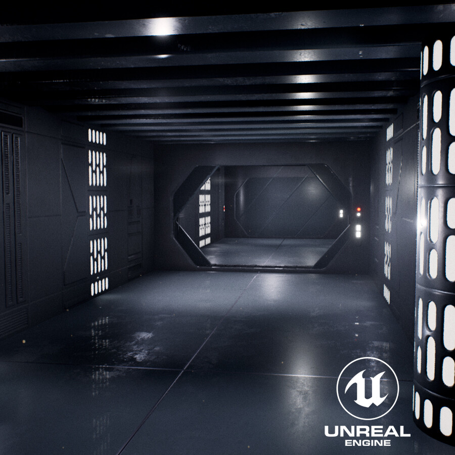 Star Wars Interior