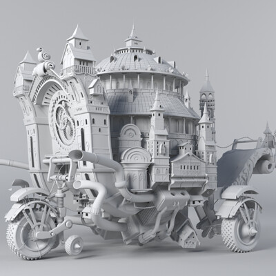Melody romero castlevillage