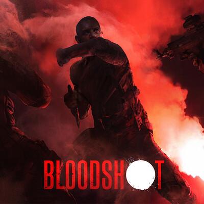 Eddie mendoza bloodshot concept