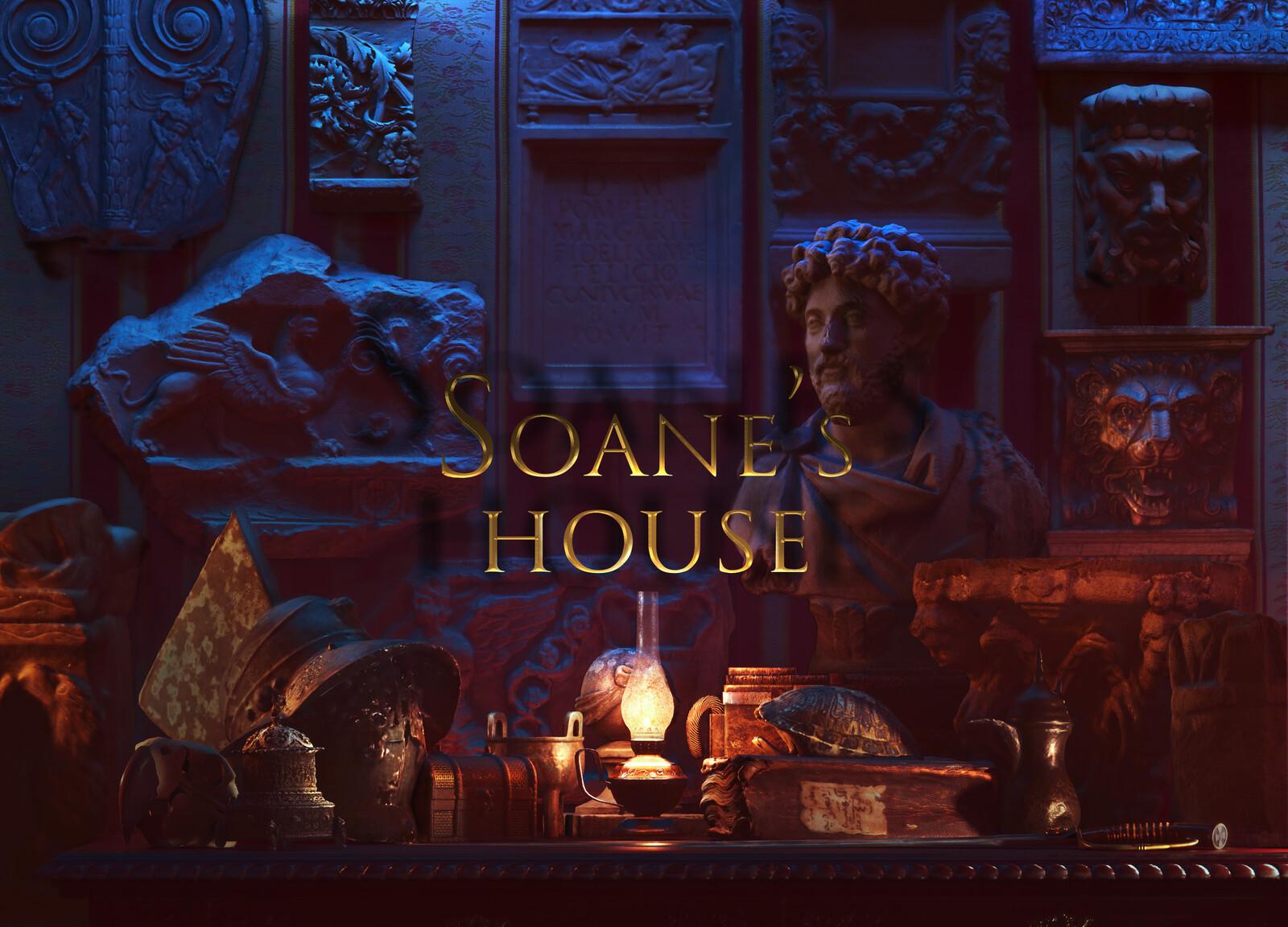 Soane's House