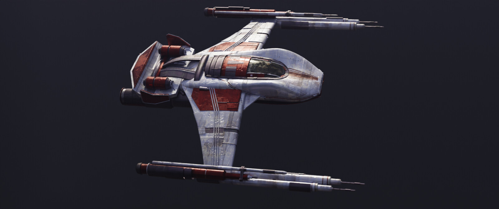 Interceptor design