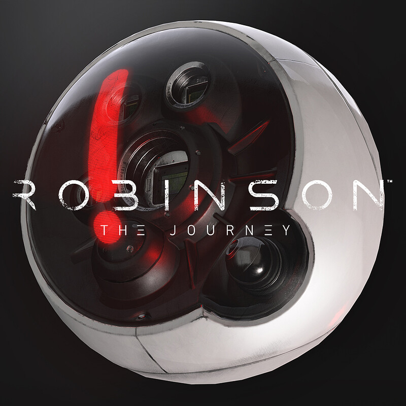 Robinson - The Journey | HIGS