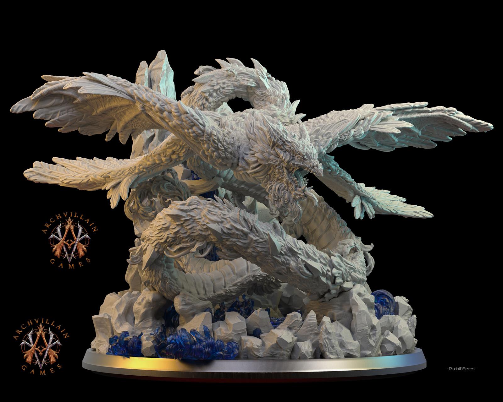 Dragon_Miniatur