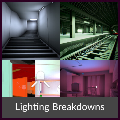 Lighting Breakdowns
