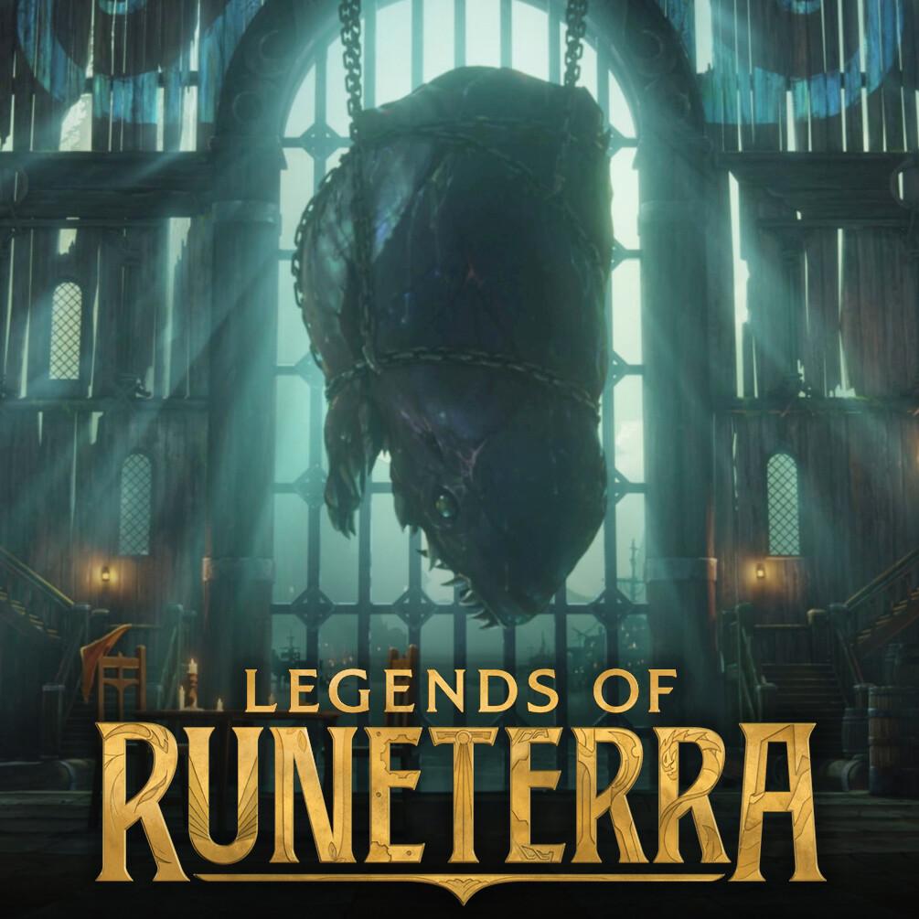 Tales of Runeterra: Bilgewater