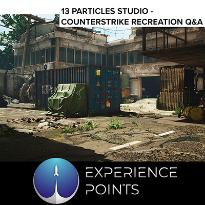 Experience Points Article - COUNTER STRIKE RECREATION Q&A.