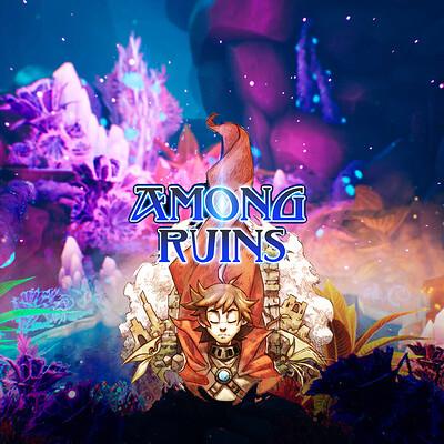Among Ruins   Game Design   Unreal Engine   Atlas Studios
