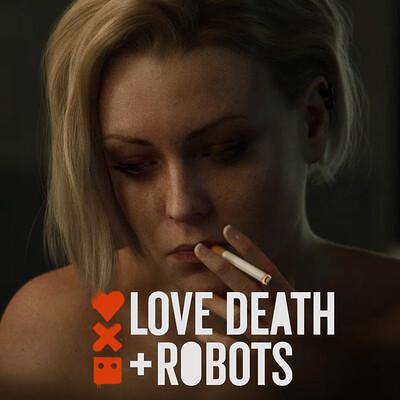 Greta - Love Death + Robots