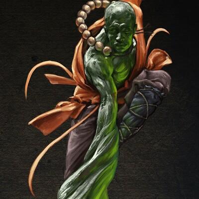 Ozge gungor monkc
