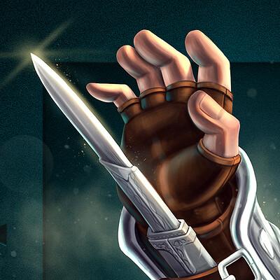 Felipe blanco felipe blanco hidden blade 4