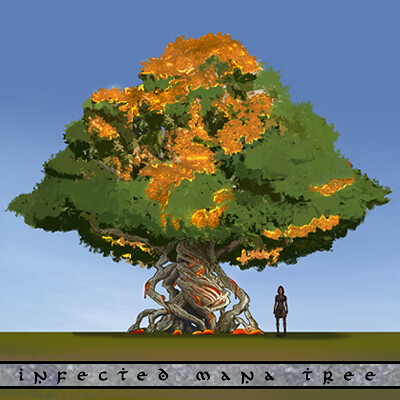 Connor fischer tree thumbnail