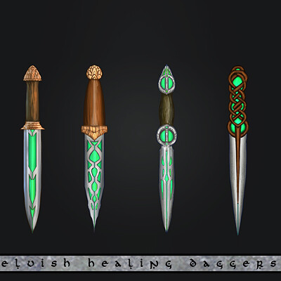 Connor fischer connor fischer dagger thumbnails