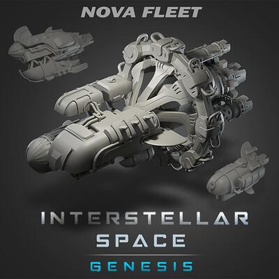 Igor puskaric igor puskaric nova fleet complete as thumbnail
