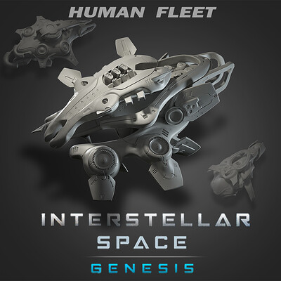 Igor puskaric igor puskaric human fleet complete as thumbnail