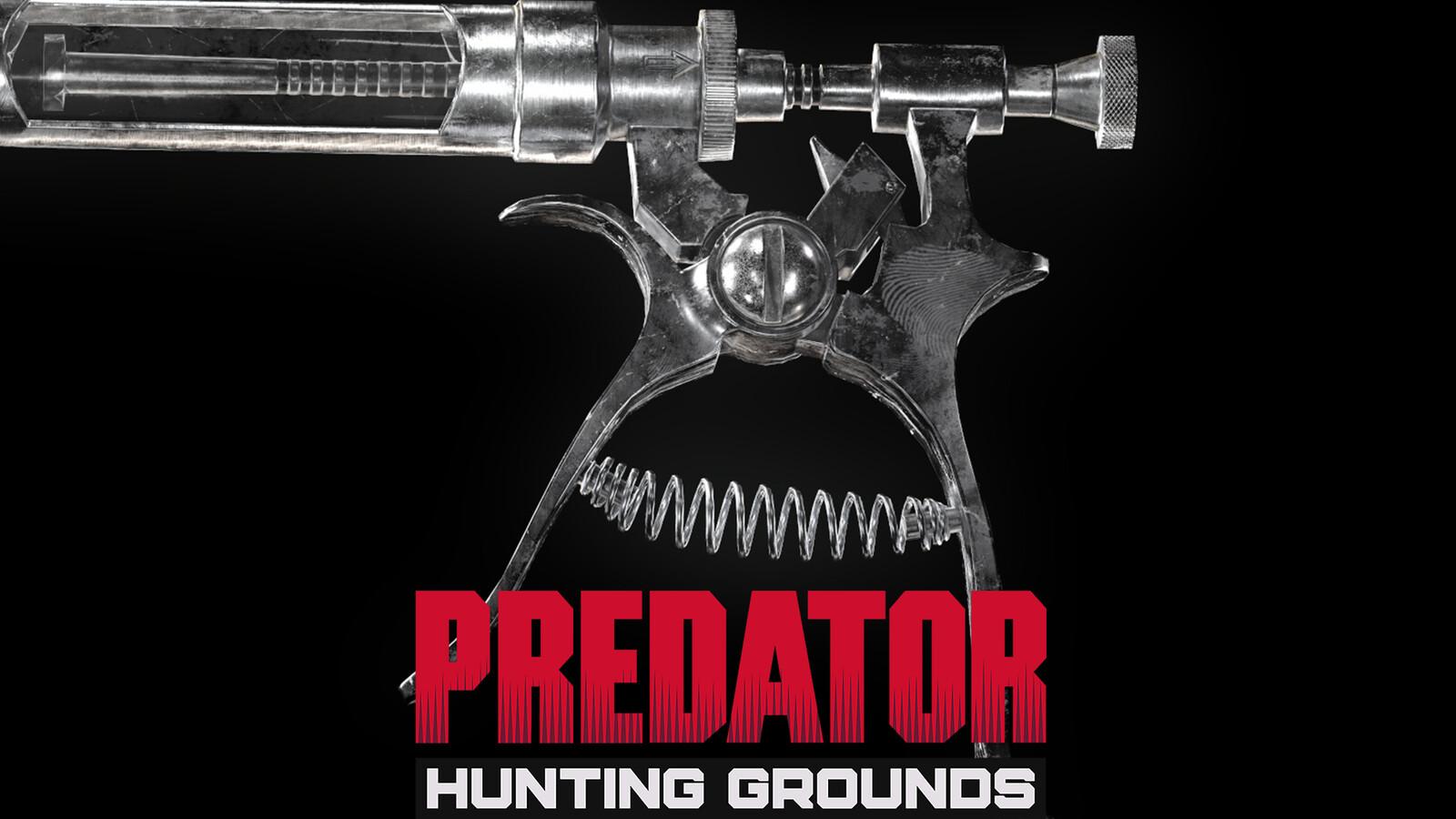 Predators Medkit