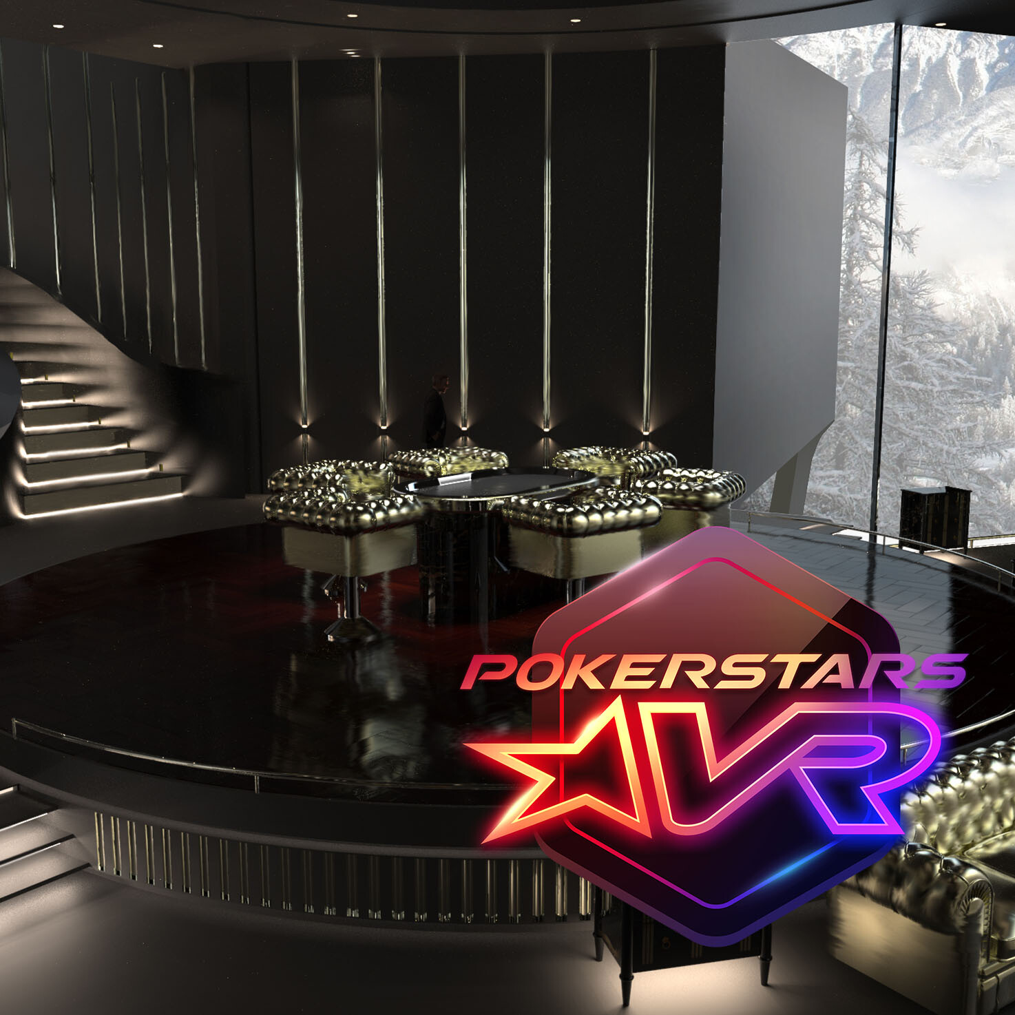 Pokerstars VR Spies