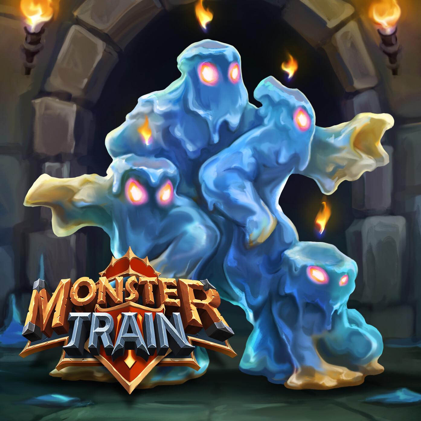 Monster Train (Launch)