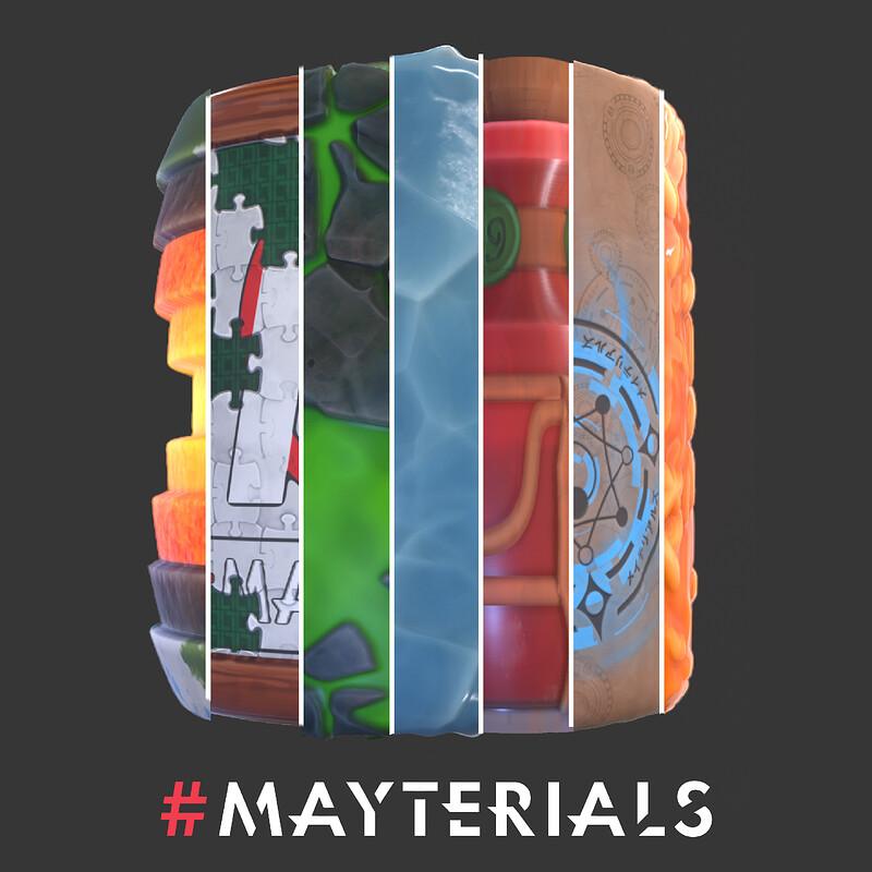 MayTerials 2020 - Week 3