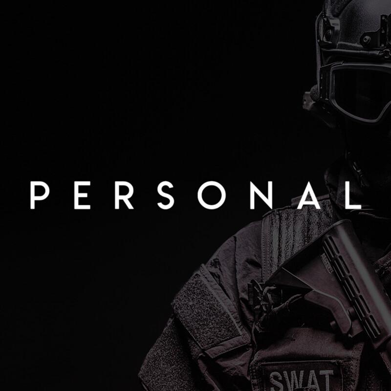 SWAT UI