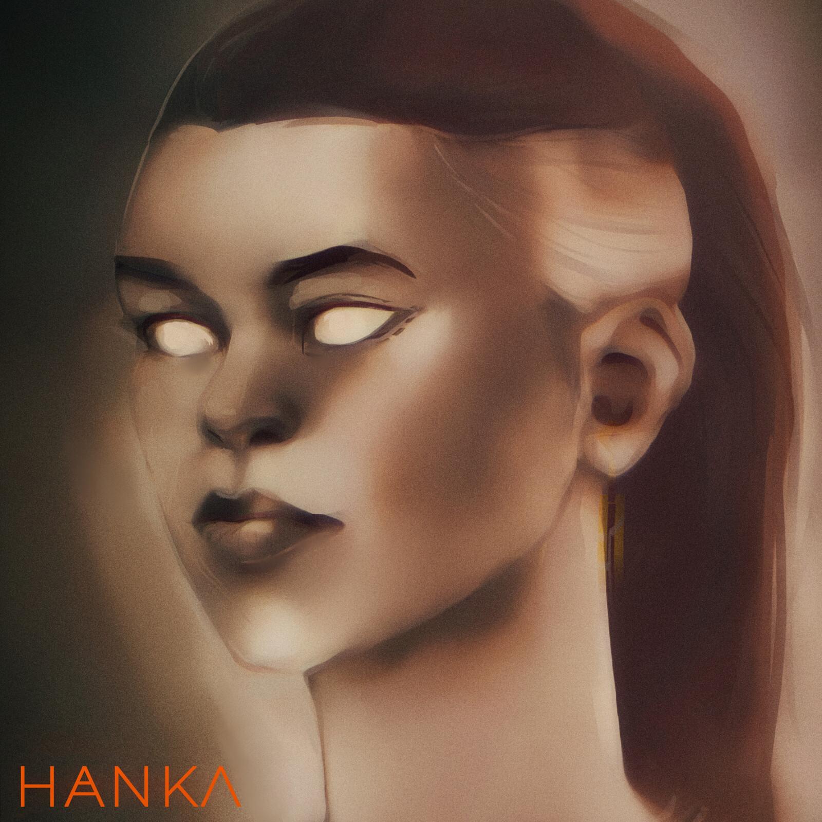 HANKΛ