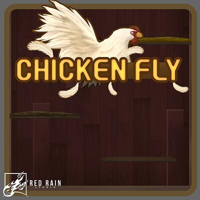 Redrain game studio redrain game studio chickenfly