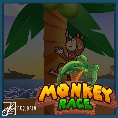 Redrain game studio redrain game studio monkeyrace