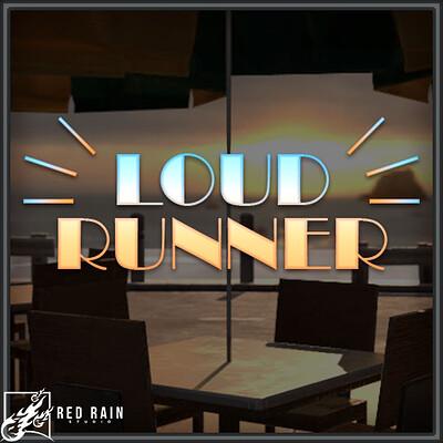 Redrain game studio redrain game studio loudrunner thumbnail