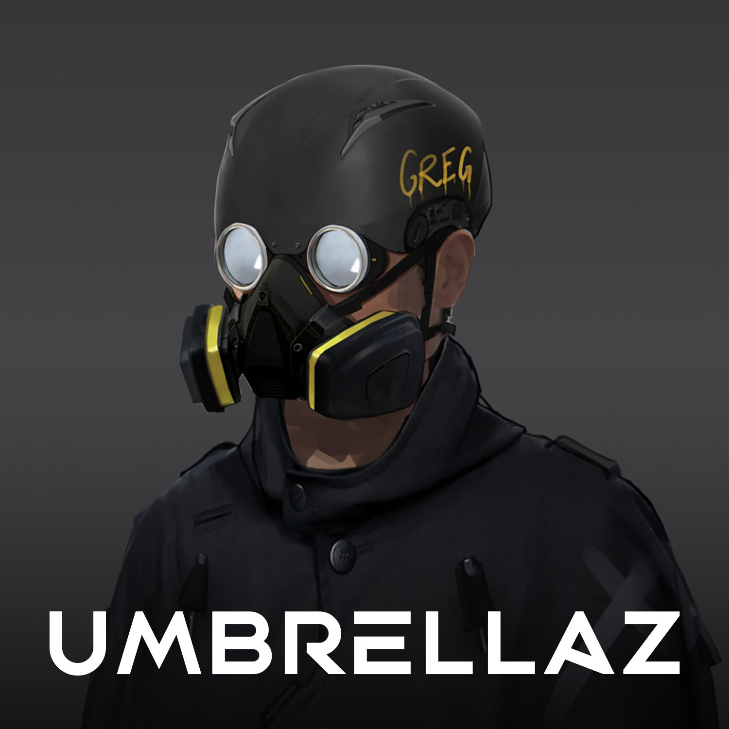 UMBRELLAz - Rebels Outfit