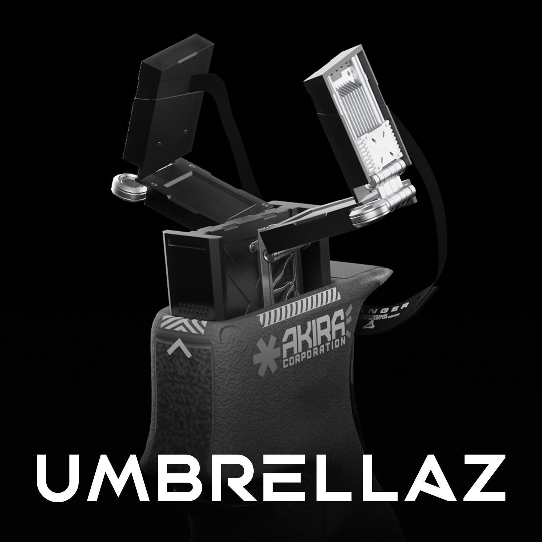 UMBRELLAz - Slingshot