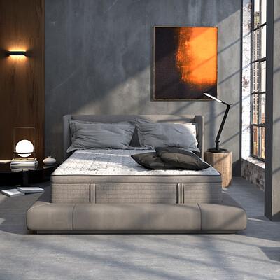 Chelsea vera chelsea vera bluebell dmc mattress 13654 royce v01 cvera 001