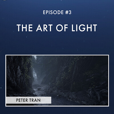 EXP Podcast Ep 03 | The Art of Light | Guillaume Deschamps-Michel & Peter Tran