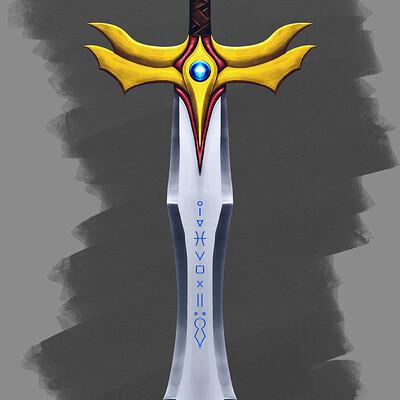 Raul esquivel raul esquivel 061620 sword 1c