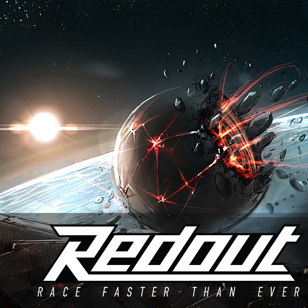 REDOUT - DLC Neptune pack
