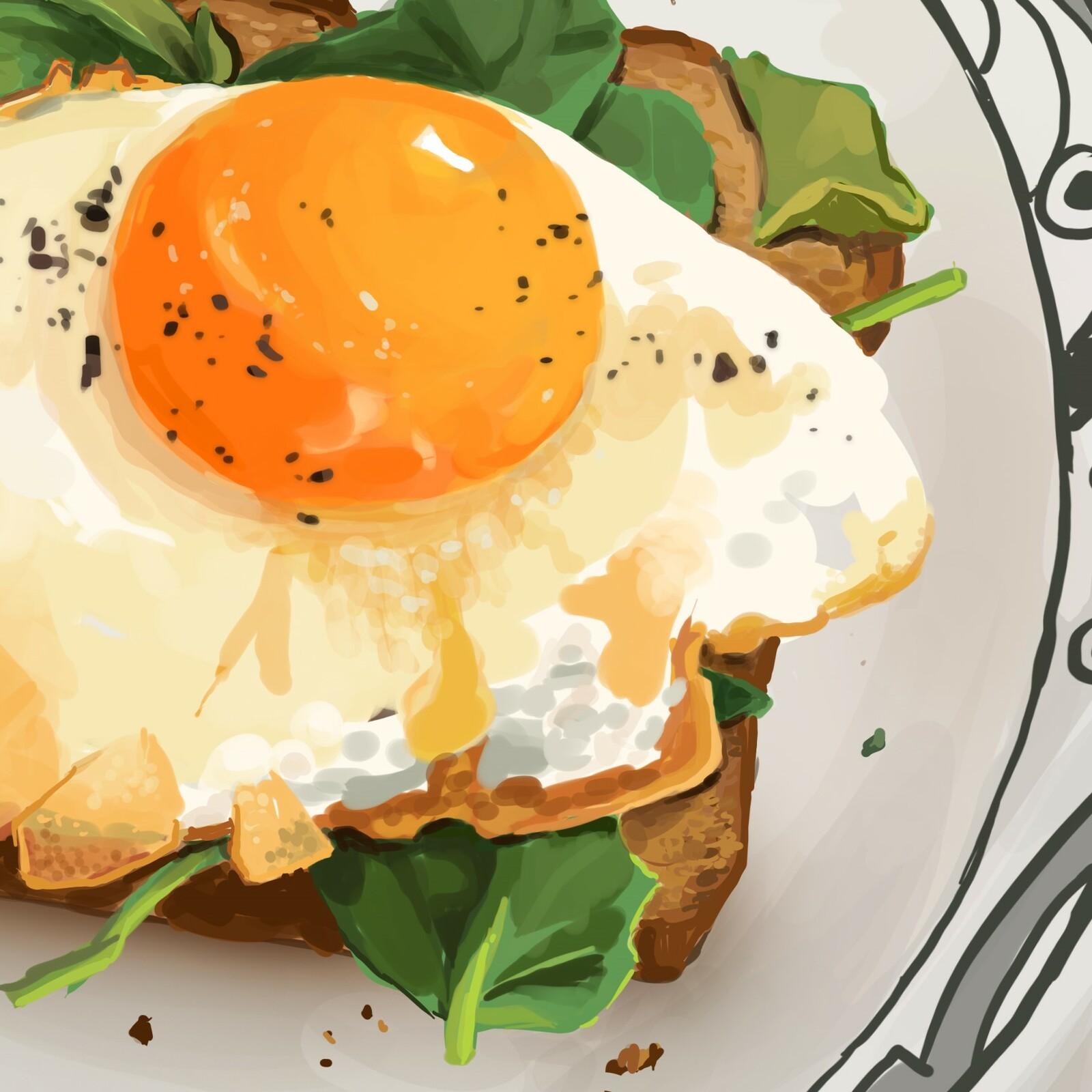 Toast | Study