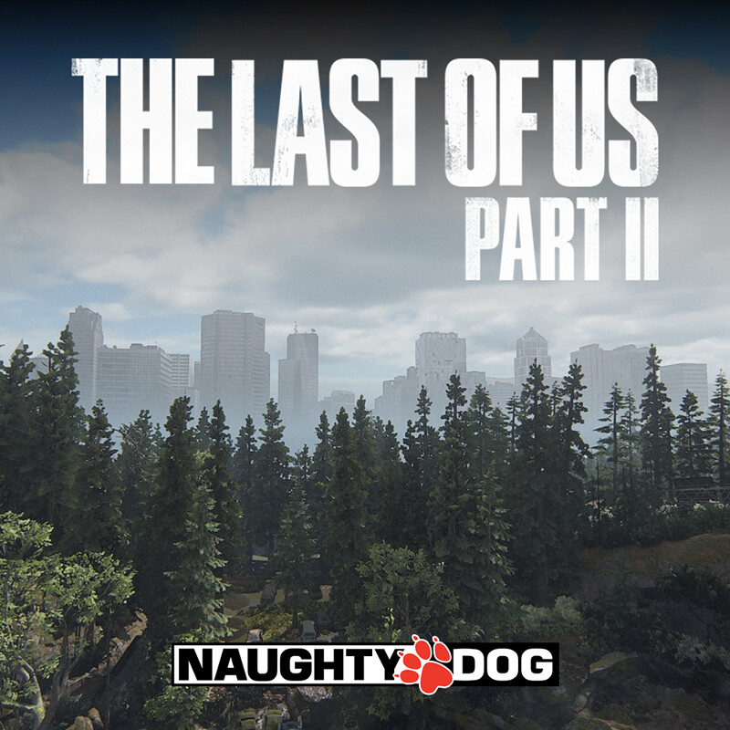 The Last of Us 2 - Seattle Arrival
