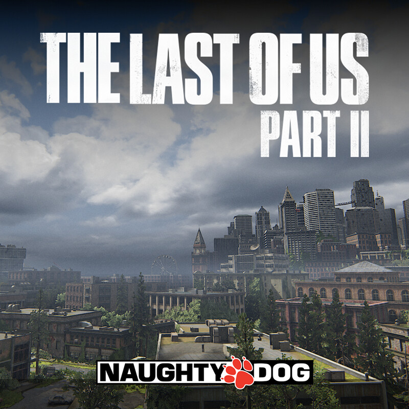 The Last of Us 2 - Forward Base