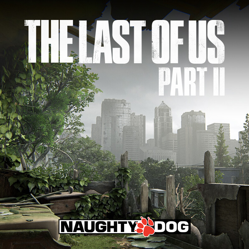 The Last of Us 2 - Capitol Hill