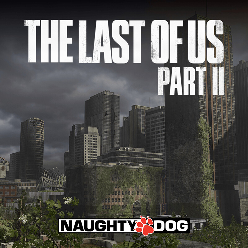 The Last of Us 2 - Watchtower